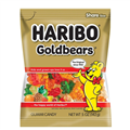 HARIBO GOLDEN BEARS 142G