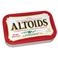 ALTOIDS PEPPERMINT TINS 12