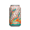 ARIZONA 340ML PEACH TEA